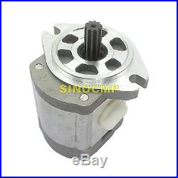 John Deere 330LC Gear Pump 9218005 For HITACHI EX100 EX200 -3 -5 Excavator