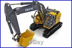 John Deere 345G LC Excavator 1/50 scale