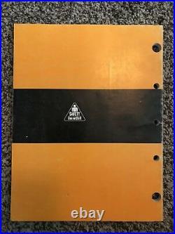 John Deere 400G Crawler Dozer Owner Operator Maintenance Manual OMT145887