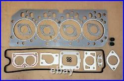 John Deere 4045t Powertech Turbo Inframe Engine Overhaul Kit 310e 5425 450h