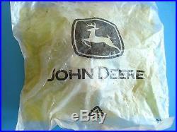 John Deere 4189535 Adapter Fitting 1ORFS Fits MANY JohnDeere Excavators