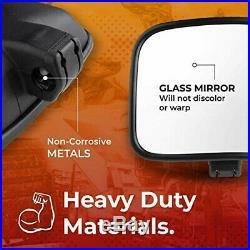 John Deere 4418912 Excavator Mirror