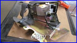 John Deere 4454519 Monitor, 200clc, 230clc, 270clc, 225clc Rts Excavators