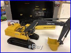 John Deere 450D Excavator Model