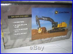 John Deere 450D LC Excavator, 150 scale