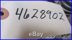 John Deere 4628902 Hydraulic Hose, 200dlc, 225dlc, 210g, 350g, 380g Excavators