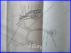 John Deere 490D & 590D Hydraulic Excavator Technical Operations &Test Manual