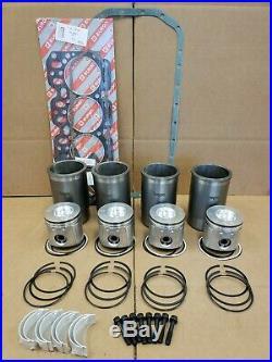 John Deere 4.239d Inframe Engine Overhaul Kit 2130 2350 2735 70d 210c 244e