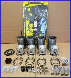 John Deere 4.239d Major Engine Overhaul Kit 2130 2350 2450 2735 70d 210c 244e