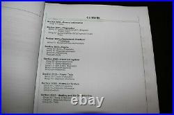 John Deere 50g Excavator Operation And Test Manual Tm12885