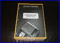 John Deere 6090 9.0l Interim Tier 4 Stage 3 Engine Service Manual Ctm104819