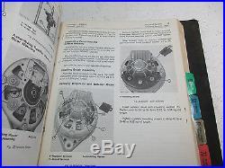John Deere 690-B Excavator Technical Information SHOP MANUAL
