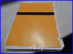 John Deere 70D Excavator Repair Technical Manual