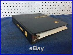 John Deere 790D/892-LC Excavator Technical Manual TM-1395