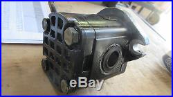 John Deere 9217993 Pump, Hydraulic Pilot, Excavators