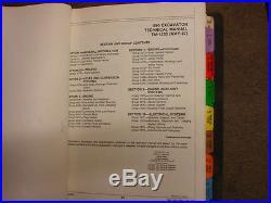 John Deere 990 excavator service & technical manual