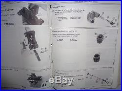 John Deere 992D-LC Excavator REPAIR Technical Service Shop Manual Original! JD