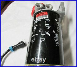 John Deere AT365870 Filter Element For 320, 325, 328 Skid Steer
