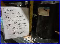 John Deere Adjuster Part #8980921121 Excavator 992 ELC
