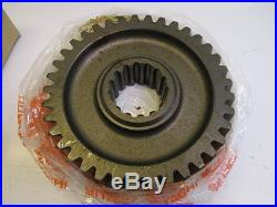 John Deere Drive Gear 3104555 Oem Brand New Excavator Construction 005