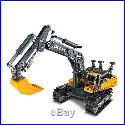 John Deere Erector John Deere Excavator-LP68680