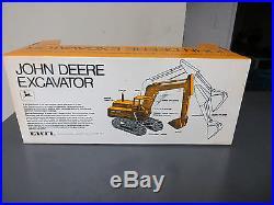 John Deere Excavator