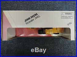 John Deere Excavator 200 LC 150 Scale Die Cast Model