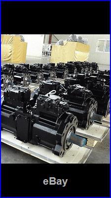 John Deere Excavator 490 Hydraulic Variable Pump