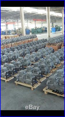 John Deere Excavator 493D Hydrostatic Travel Motor