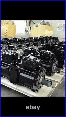 John Deere Excavator 790 Hydraulic Variable Main Pump