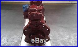 John Deere Excavator 892D Hydraulic Variable Main Pump