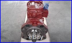 John Deere Excavator 892D HydrostaticTravel Motor