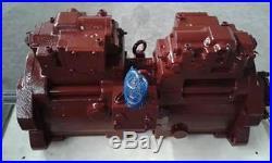 John Deere Excavator 992E #AT201938 Hydraulic Main Pump