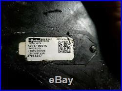 John Deere Excavator Hydraulic Fan Pump
