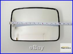 John Deere Excavator Rear View Mirror (8 x 12) Part Number 4675257