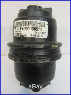 John Deere / Hitachi FYD00008528, Lower Roller, 27D, 35D, 35G Compact Excavator