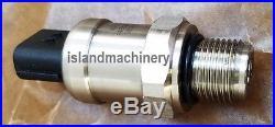 John Deere Hydraulic Pump Pressure Sensor. Replaces 4436271