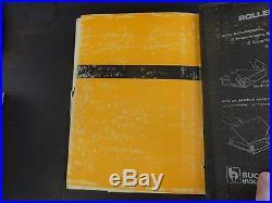 John Deere JD890 Excavator Technical Manual TM-1163