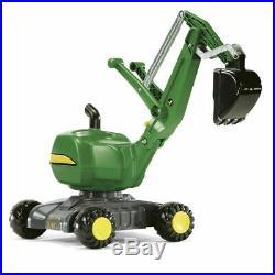 John Deere Kids Mobile Excavator