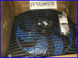 John Deere Oil Cooler Part #FFSB114579 ZX250F Excavator