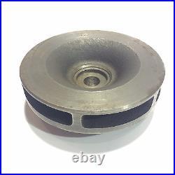 John Deere R43904 OEM NEW Impeller for Water Pump 4320, 4520, 4620, 7020