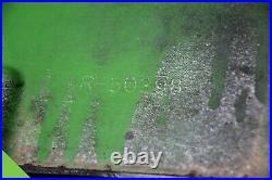 John Deere R50398 R47314 Aftercooler Cover 4630, 4640, 4650, 4840, 4850, 7020