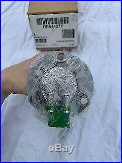 John Deere RE541377 Fuel Pump 24V