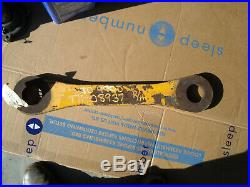 John Deere TH108937 link for 490D excavator