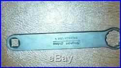 John Deere, hydraulic excavator service tool