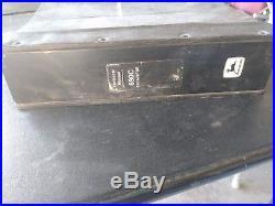 John Deere technical manual 690c excavator