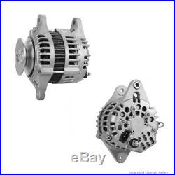 Lichtmaschine für Yanmar John Deere Samsung Belle 119836-77201 LR140721 LRA01950