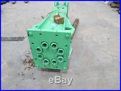 Mustang BRH501SIL excavator hydraulic hammer concrete breaker CAT John Deere