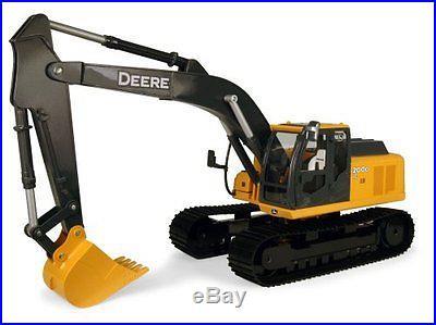 NEW 116 John Deere 200D Excavator