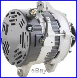 New 24 Volt 50 Amp Alternator fits John Deere Excavator replaces 0-35000-4868